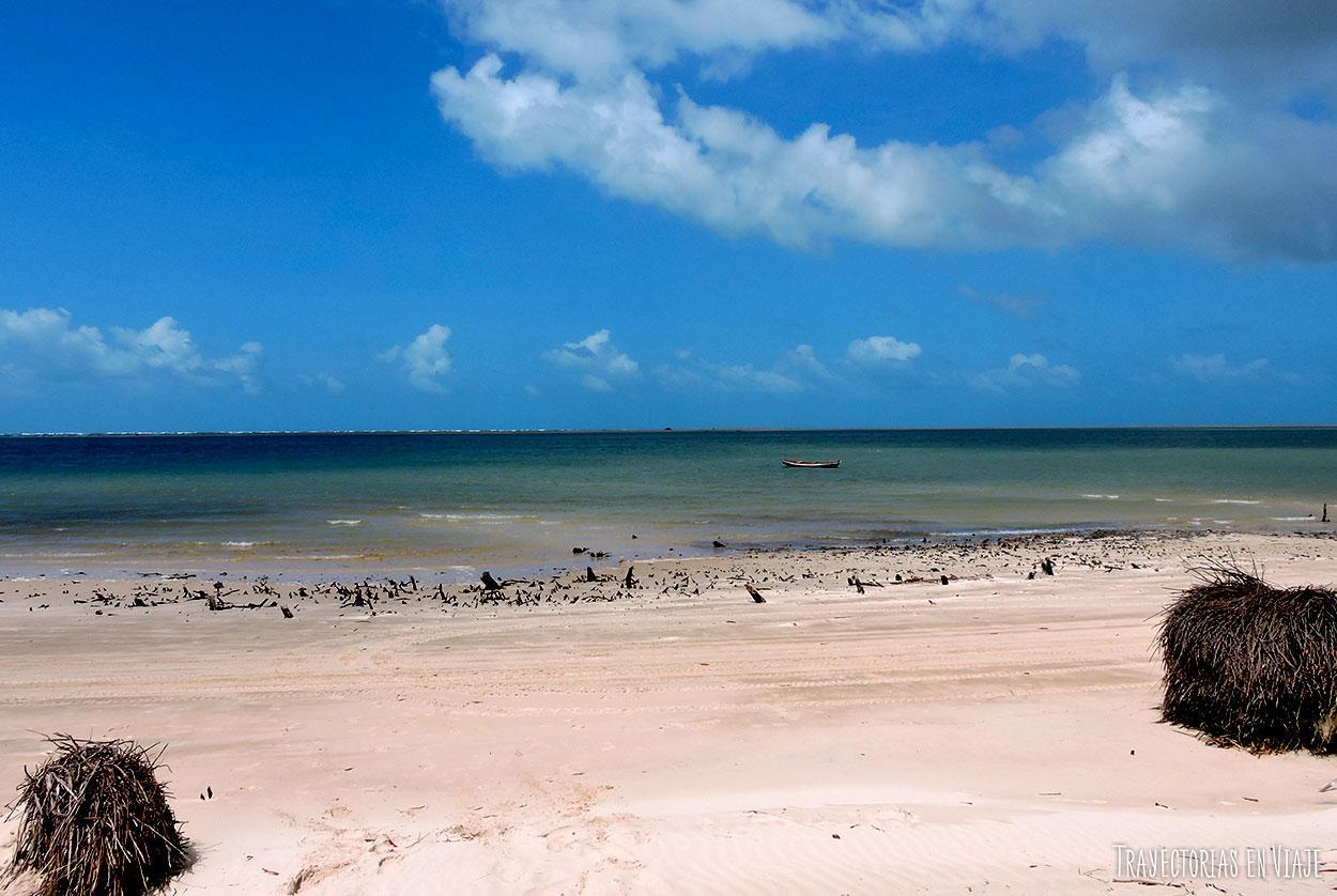 Viajar a Brasil por sus playas paradisíacas