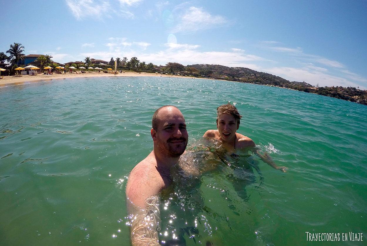 Viajar a Brasil - Todo lo que tenés que saber
