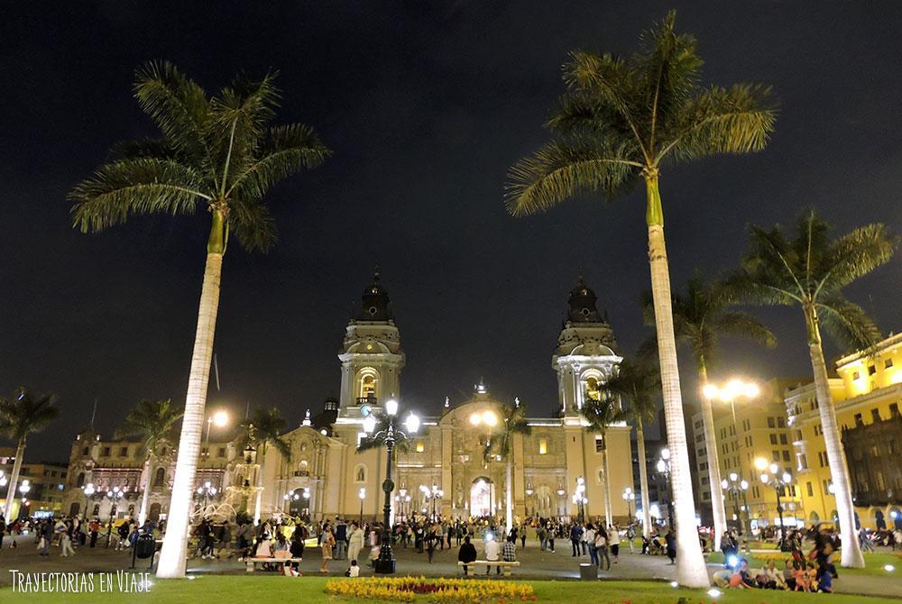 Distritos de Lima