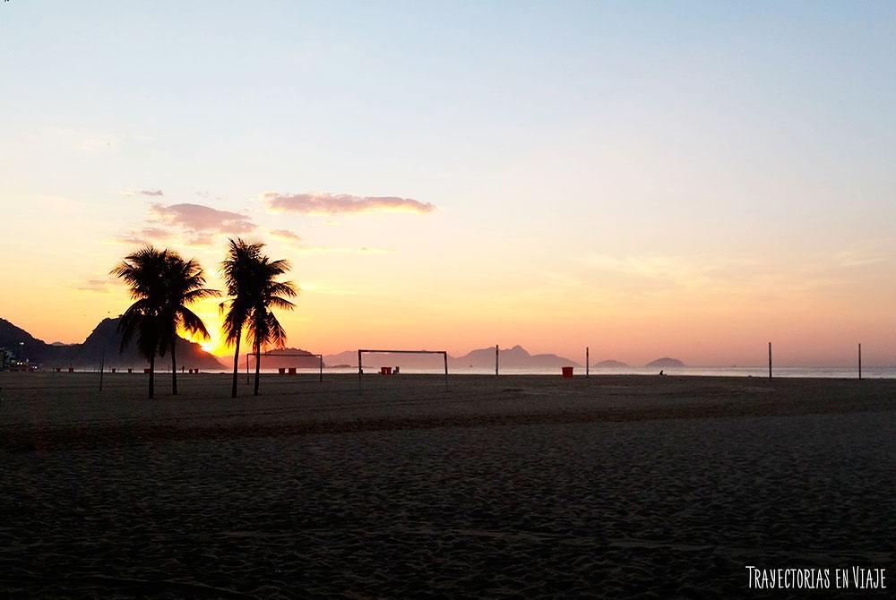 Lugares turísticos de Brasil: Rio de Janeiro