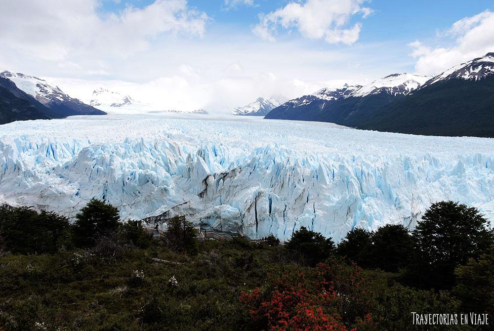 el calafate glaciar