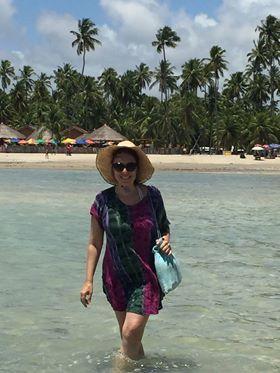 Viajar después de los 50 en la playa