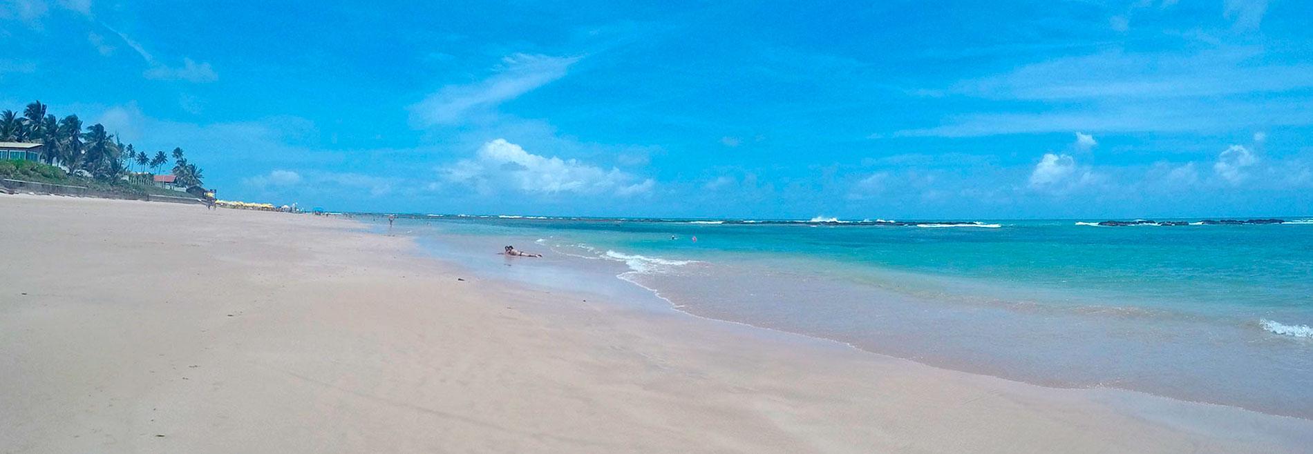 Playa de Porto de Galinhas
