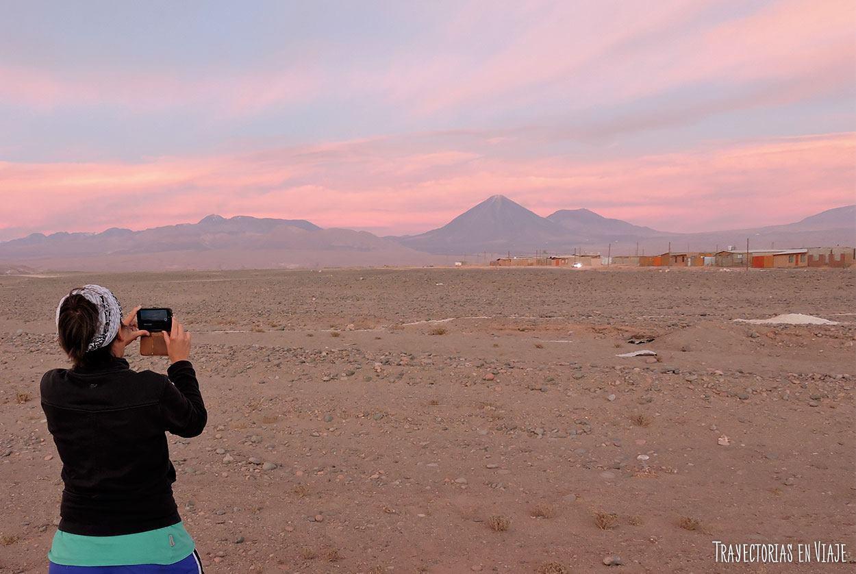¿Cuándo conviene viajar a San Pedro de Atacama?