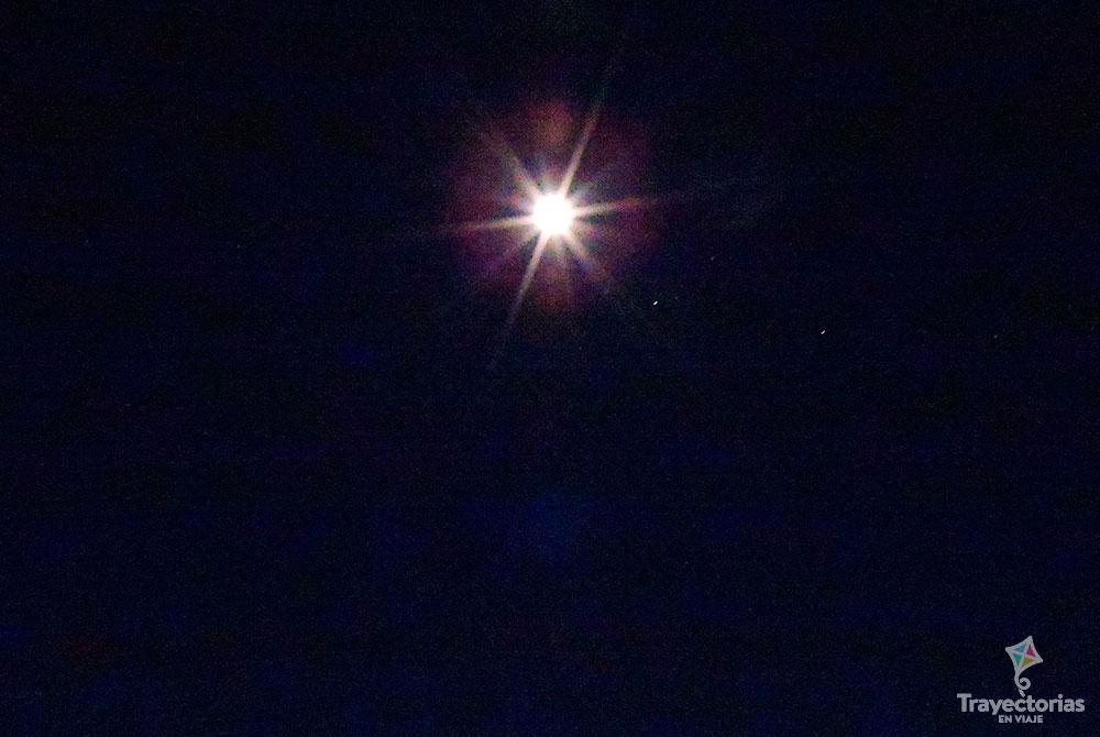 Paseo luna llena en Cataratas del Iguazú