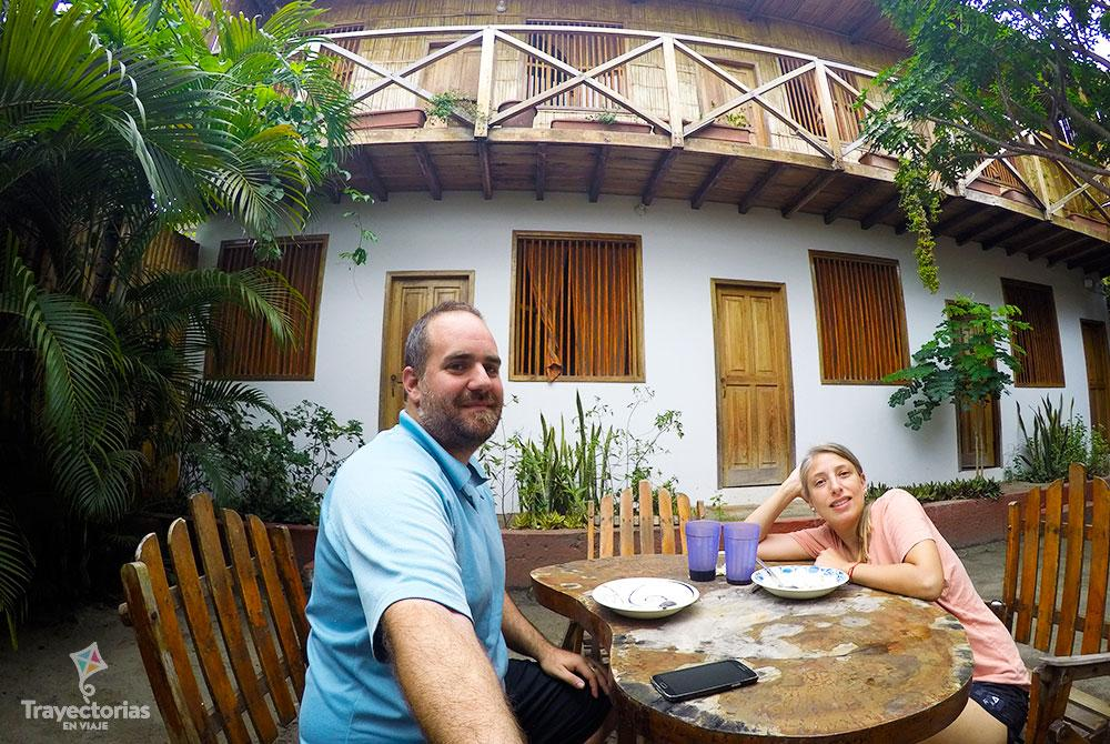 playas de ecuador - Canoa