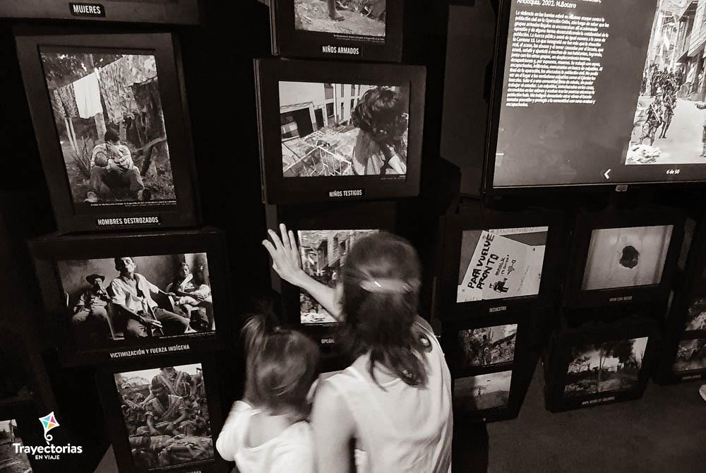 Qué hacer en Medellín - Casa de la memoria